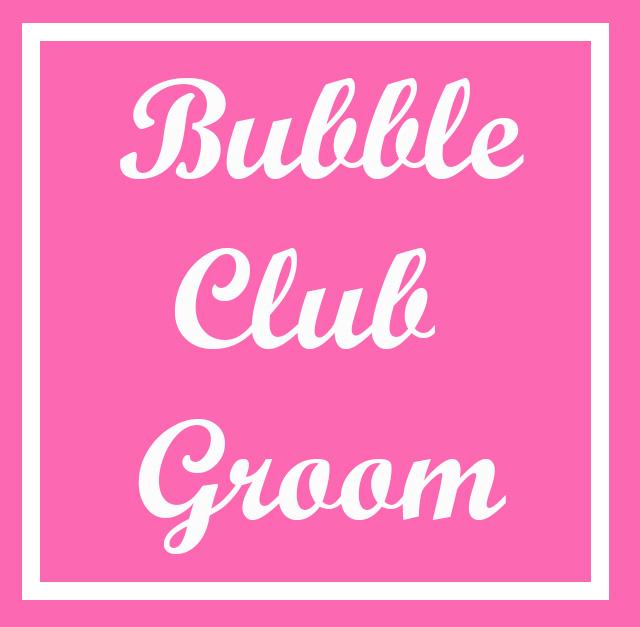Bubble Club Groom