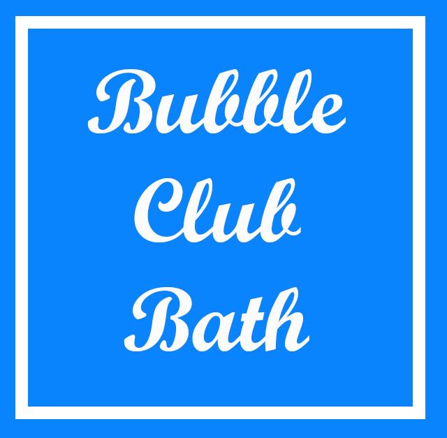 Bubble Club Bath